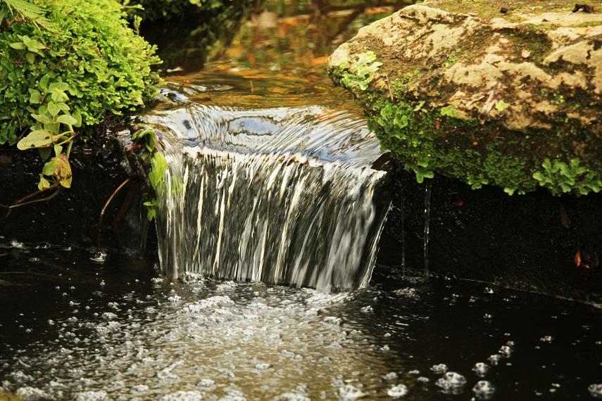 Água mineral qualidade