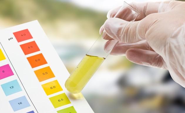 pH da água: O que é isso?