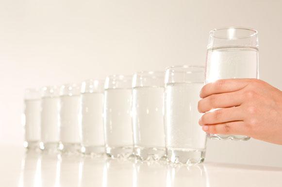 Consumo de Água Mineral deve aumentar com a chegada do verão