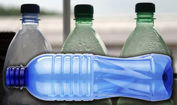 Os reais perigos da contaminação da água engarrafada